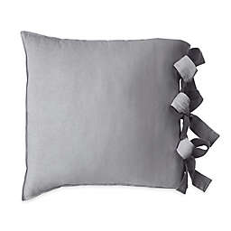 Wamsutta® Vintage Abigall European Pillow Sham in Grey