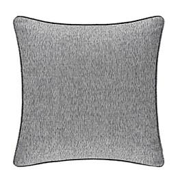 J. Queen New York™ Matteo European Pillow Sham in Charcoal