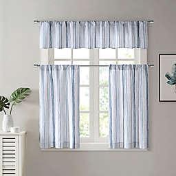 Larah Shower Curtain Collection