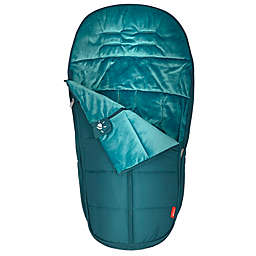 Diono® All-Weather Stroller Footmuff in Turquoise
