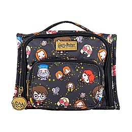 Ju-Ju-Be® Mini B.F.F. Harry Potter Cheering Charms Convertible Diaper Bag in Grey
