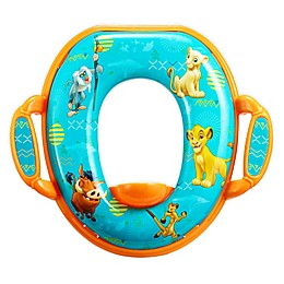 Disney® The Lion King Soft Potty Seat