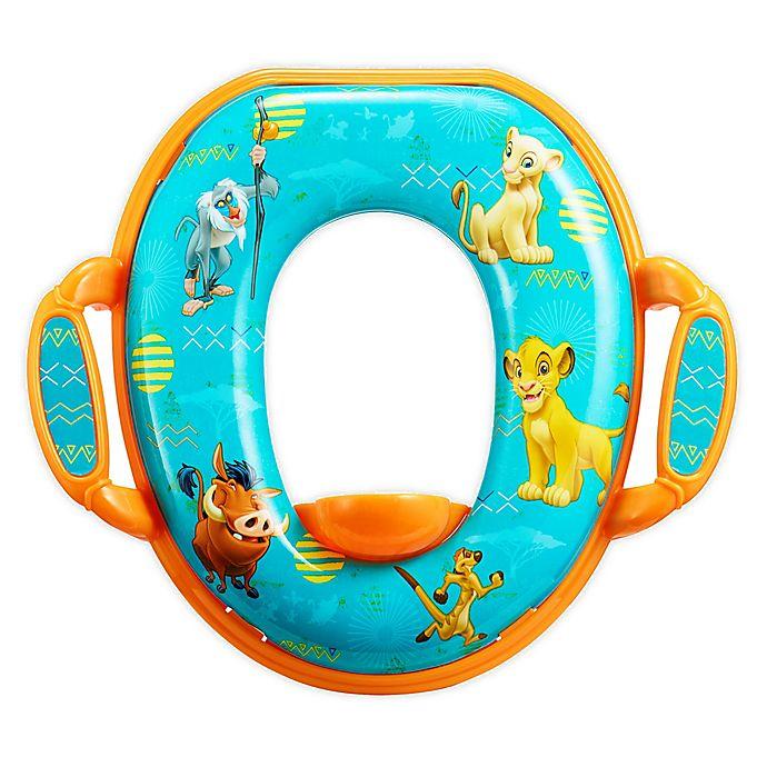 Alternate image 1 for Disney® The Lion King Soft Potty Seat