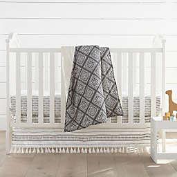 Nest & Nod Riley 3 Piece Crib Bedding Set