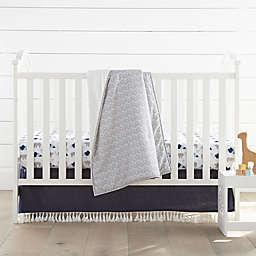 Nest & Nod Tristen 3 Piece Crib Bedding Set