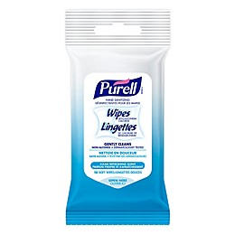 Purell® 10-Count Hand Sanitizing Wipes