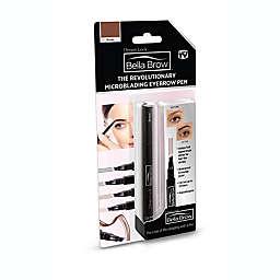 Bella Brow™ Microblading Eyebrow Pen in Brown