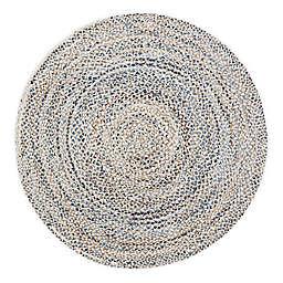 Round Janis Rug