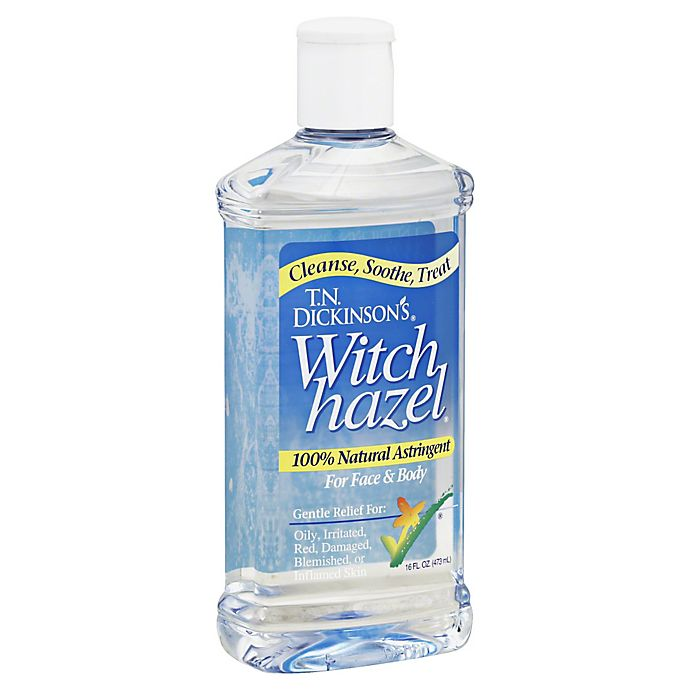 Alternate image 1 for T.N. Dickinson's® 16 oz. Witch Hazel