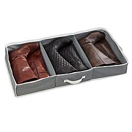 Boots Under Storage Organizer