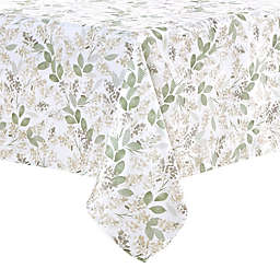 Colordrift Floral Bloom Table Cloth