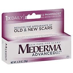 Mederma® .7 oz. Advanced Scar Gel