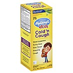 Hyland's® 4 Kids 4 oz. Cold 'n Cough Syrup
