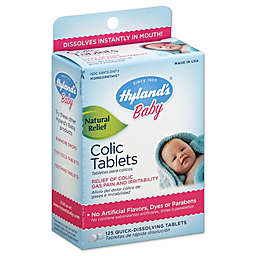 Hyland's® Baby 125-Count Colic Tablets