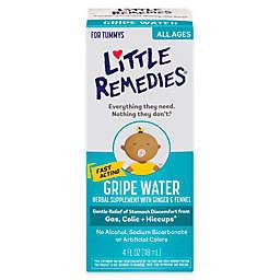 Little Remedies® Little Tummy 4 oz. Gripe Water