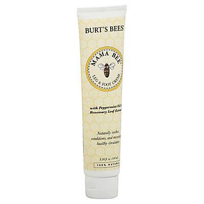 Burt's Bees® Mama Bee™ 3.4 oz. Leg & Foot Creme