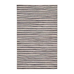 Martha Stewart by Safavieh Stewart Hand Drawn Stripe Rug
