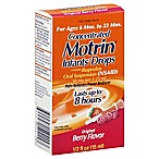 Motrin Infant .5 oz. Drops In Berry