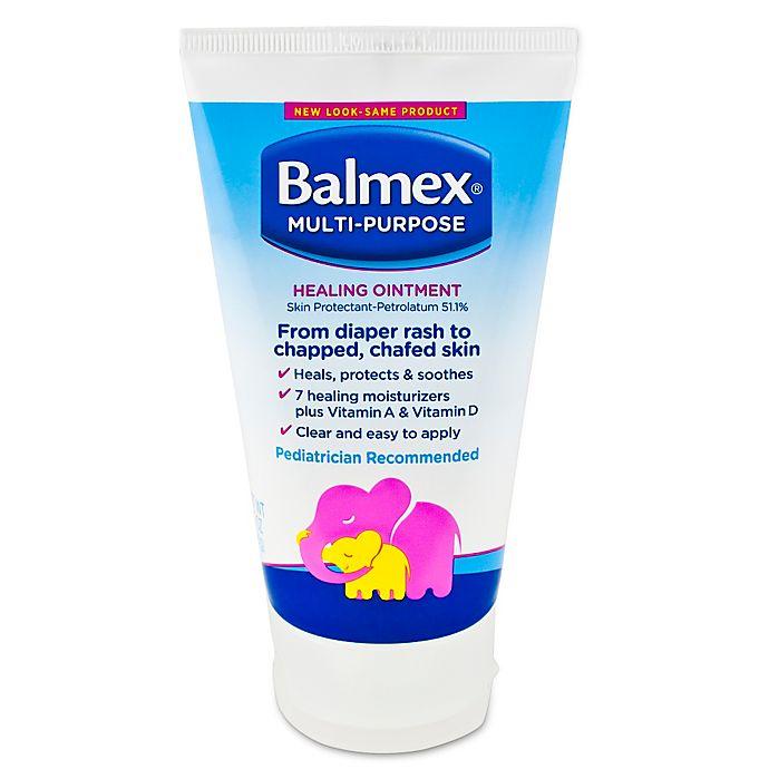 Alternate image 1 for Balmex 3.5 oz. Multi-Purpose Healing Ointment