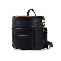 Fawn Design The Original Diaper Bag in Black