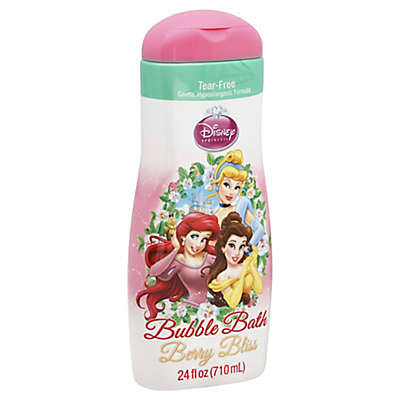 Disney® 24 oz. Princess Bubble Bath
