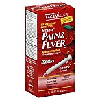 Harmon® Face Values™ 2 oz. Infants' Pain & Fever Suspension Liquid in Cherry