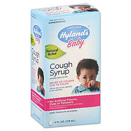 Hyland's® 4 oz. Baby Cough Syrup