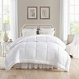 Tahari Prewashed Down Alternative Comforter