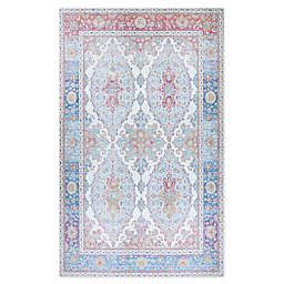 Couristan® Pasha Persepolis 9' x 12' Area Rug in Pastels