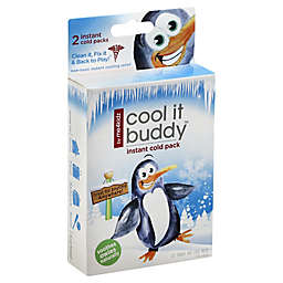 Cool it Buddy 2-Pack Instant Cold Pack