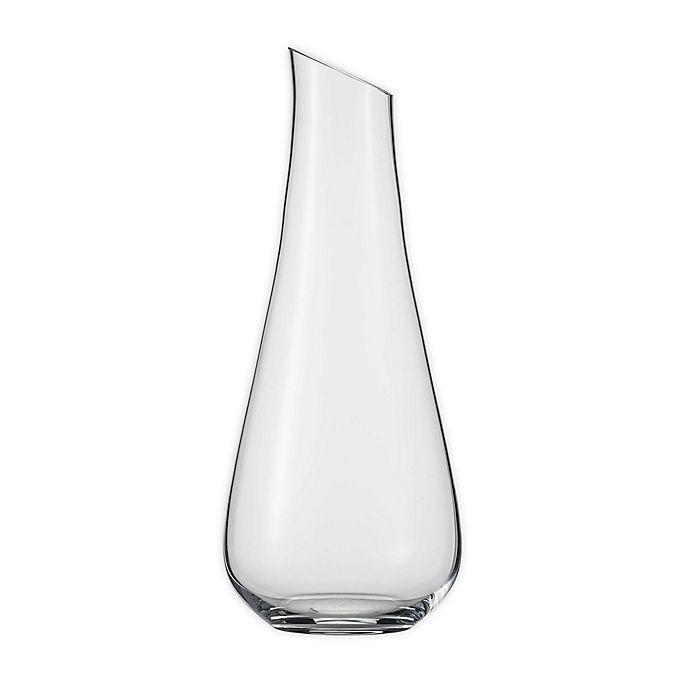 Alternate image 1 for Schott Zwiesel Air White Wine Decanter 25.3oz