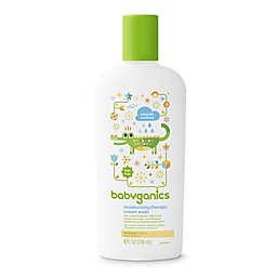 Babyganics® 8 oz. Fragrance-Free Moisturizing Therapy Cream Wash