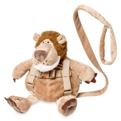 1d3f6ab411ee Animal Planet™ Lion Backpack Harness