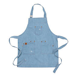 Ayesha Curry™ Child's Apron in Denim
