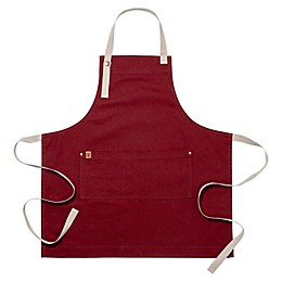 Ayesha Curry™ Hostess Apron in Red