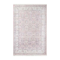 Momeni® Helena Oriental 2' x 3' Accent Rug in Pink