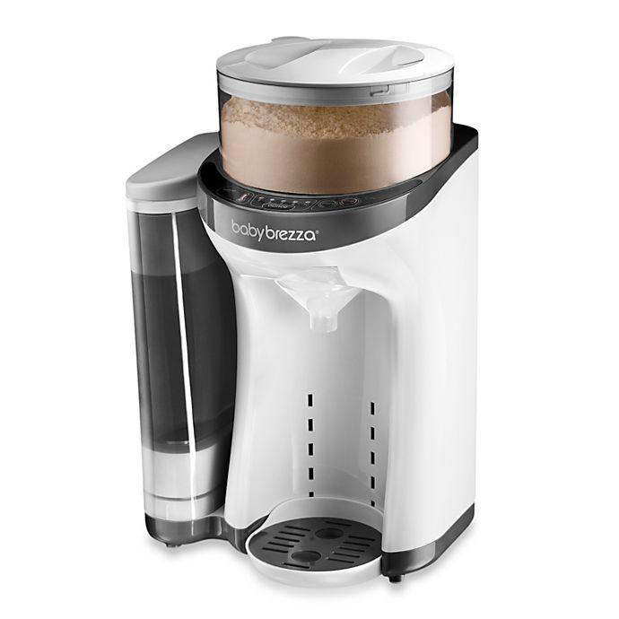 Alternate image 1 for babybrezza®  Formula Pro Formula Dispenser