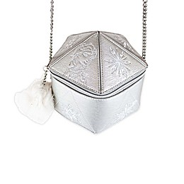 Disney Danielle Nicole® Frozen Handbag in Silver