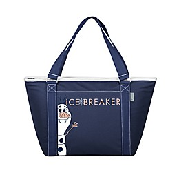 Disney® Frozen 2 Olaf Topanga Cooler Tote in Navy