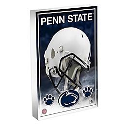 Penn State University 3D BlocKart
