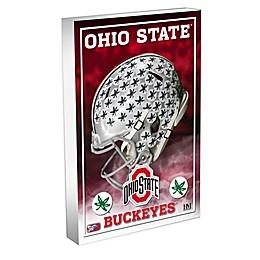 Ohio State University 3D BlocKart