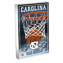 UNC Basketball 3D BlocKart