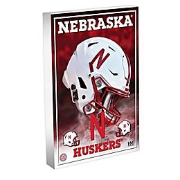University of Nebraska 3D BlocKart