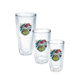 Tervis® Dr. Seuss Confetti Grinch Emblem Tumblers