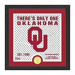University of Oklahoma Battle Cry Photo Mint