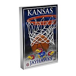 University of Kansas Basketball 3D BlocKart