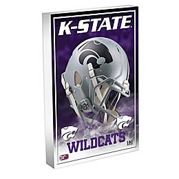 Kansas State University 3D BlocKart