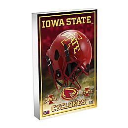 Iowa State University 3D BlocKart