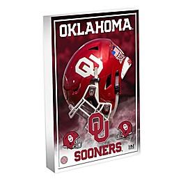 University of Oklahoma 3D BlocKart