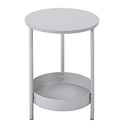 SALT® Metal Side Table